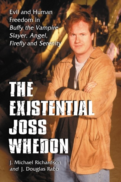 Existential Joss Whedon