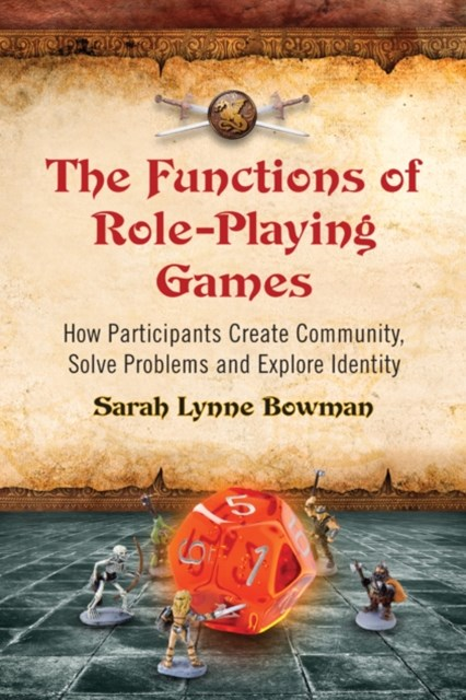 (ebook) Functions of Role-Playing Games