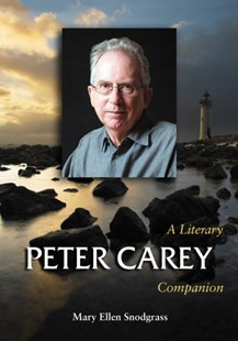 (ebook) Peter Carey - Reference