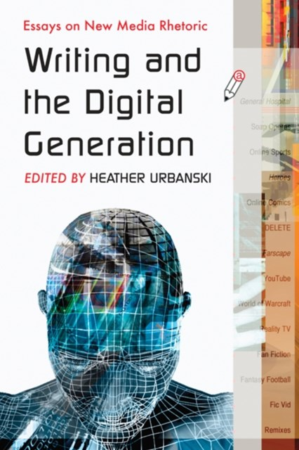 (ebook) Writing and the Digital Generation
