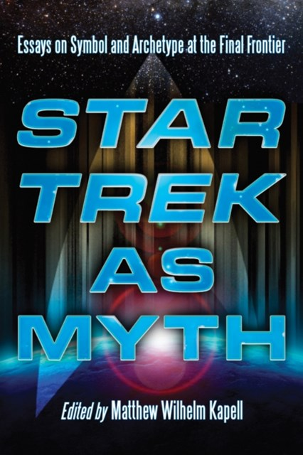 Star Trek as Myth