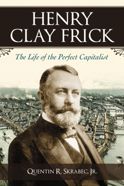 (ebook) Henry Clay Frick