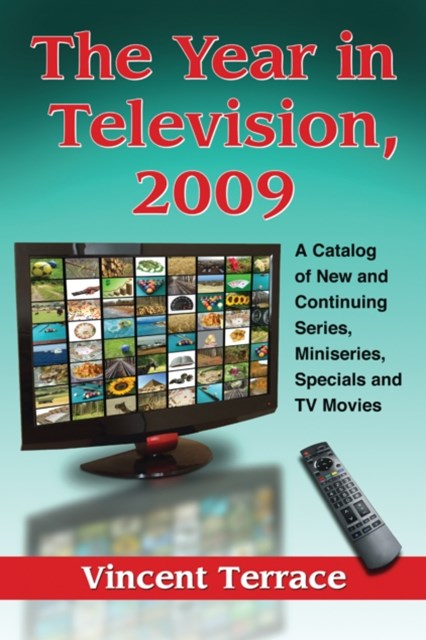 Year in Television, 2009
