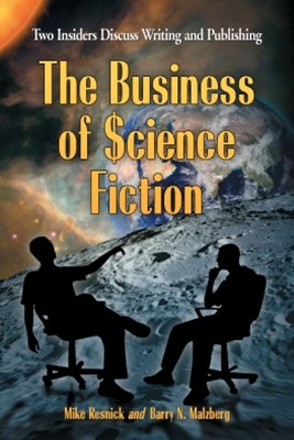 (ebook) The Business of Science Fiction
