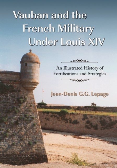 (ebook) Vauban and the French Military Under Louis XIV