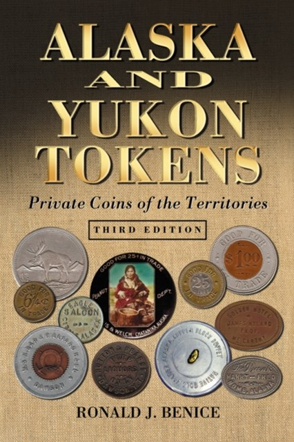 (ebook) Alaska and Yukon Tokens