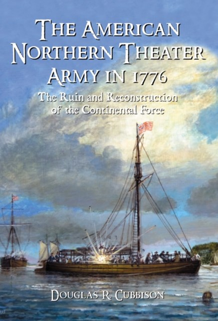 (ebook) American Northern Theater Army in 1776