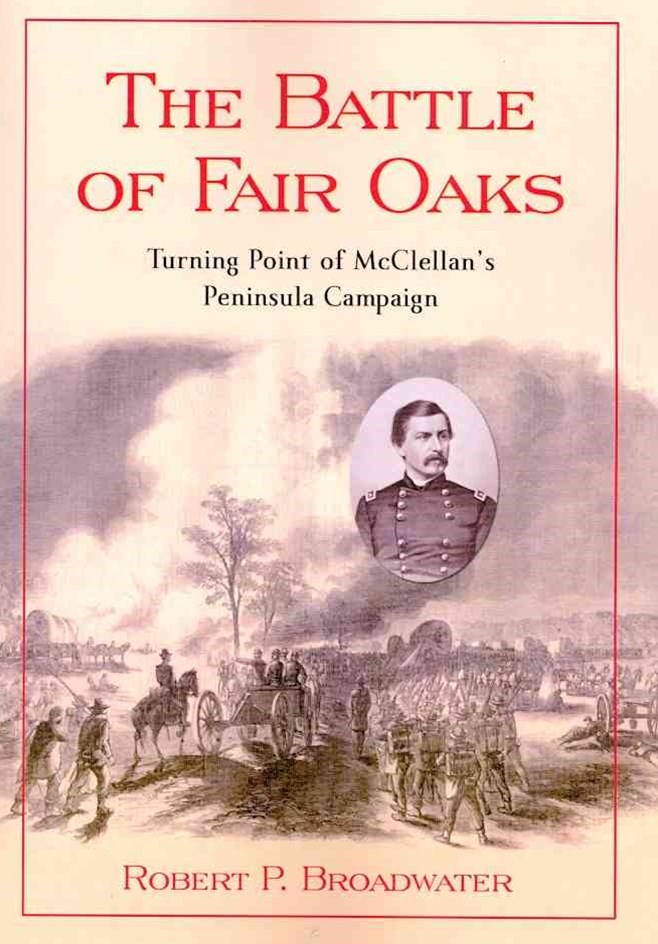 Battle of Fair Oaks