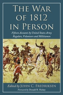 (ebook) War of 1812 in Person - Biographies Military