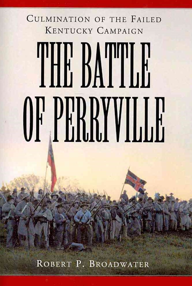 The Battle of Perryville 1862