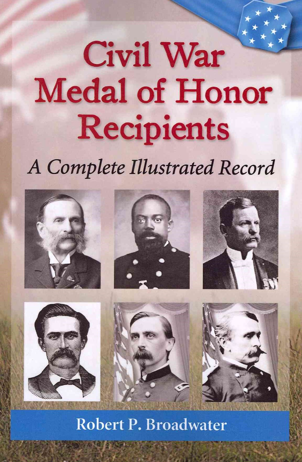 Civil War Medal of Honor Recipients