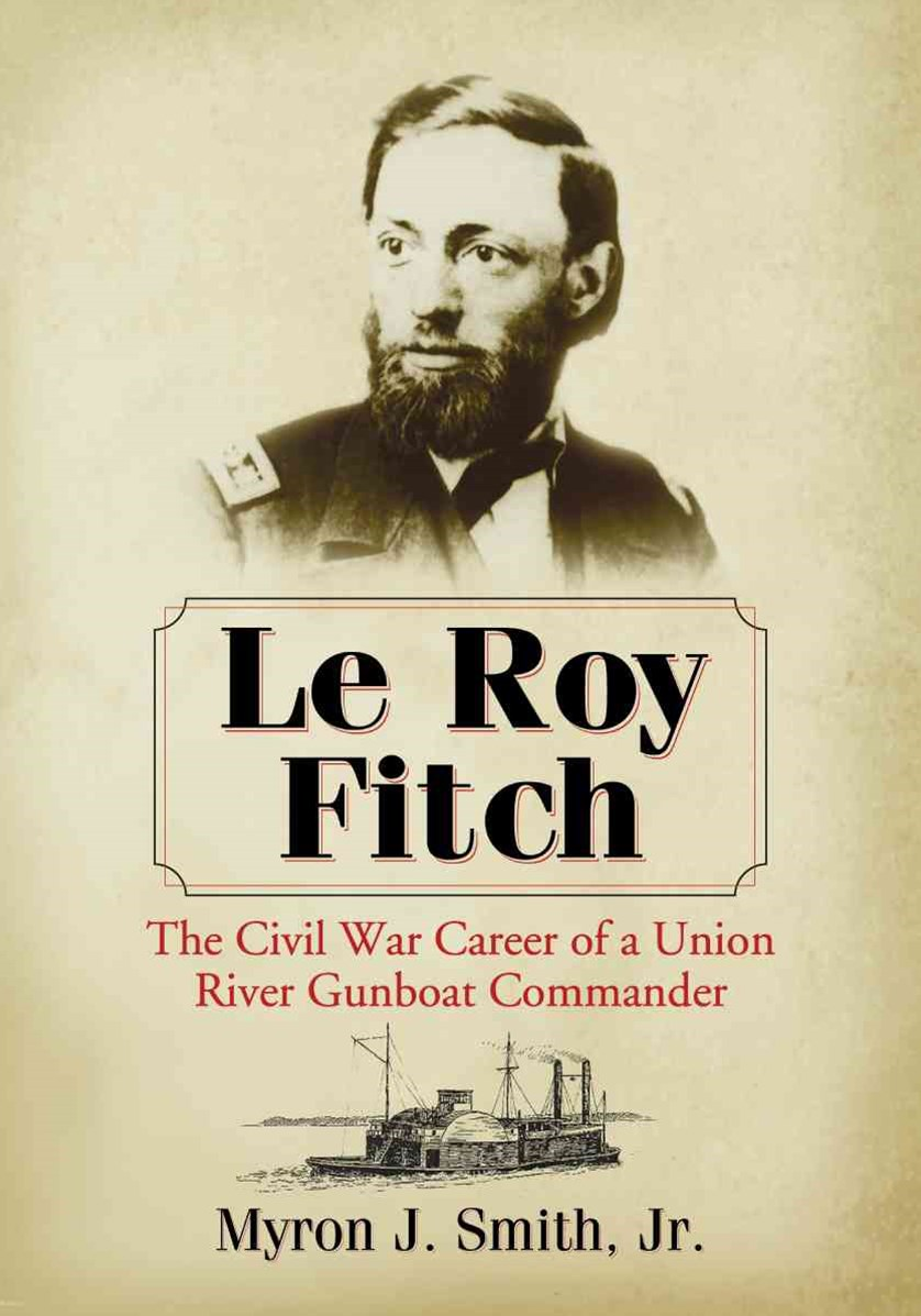 Le Roy Fitch