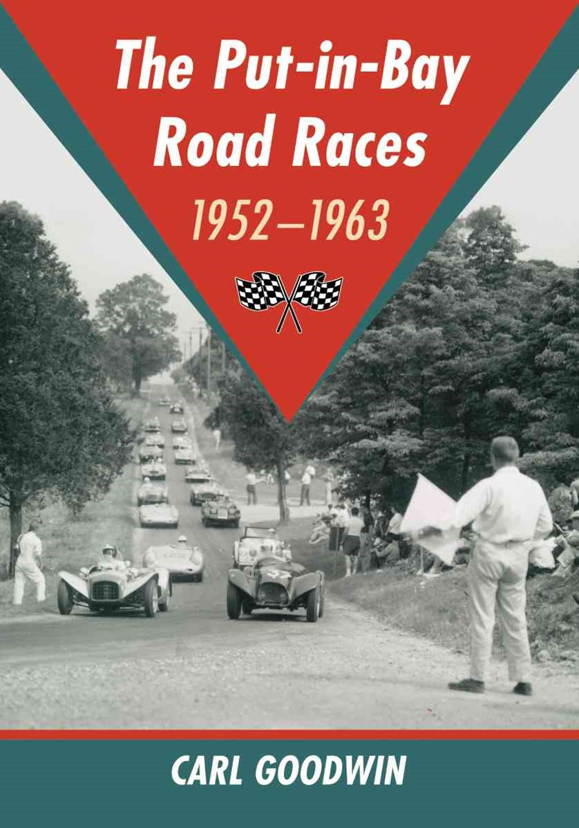 Put-in-bay Road Races, 1952-1963