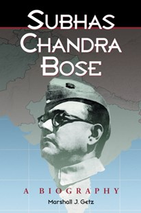 (ebook) Subhas Chandra Bose - Biographies General Biographies