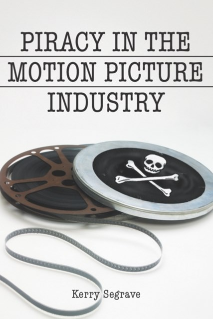 (ebook) Piracy in the Motion Picture Industry