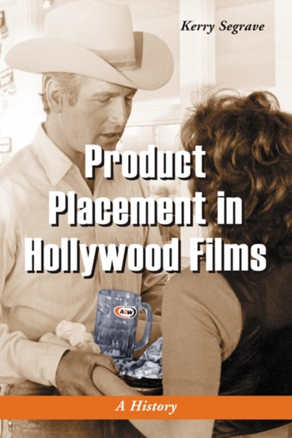 (ebook) Product Placement in Hollywood Films