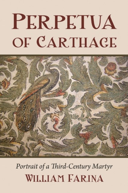 (ebook) Perpetua of Carthage