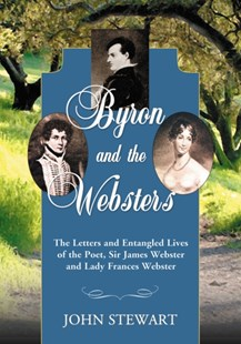 (ebook) Byron and the Websters - Biographies General Biographies