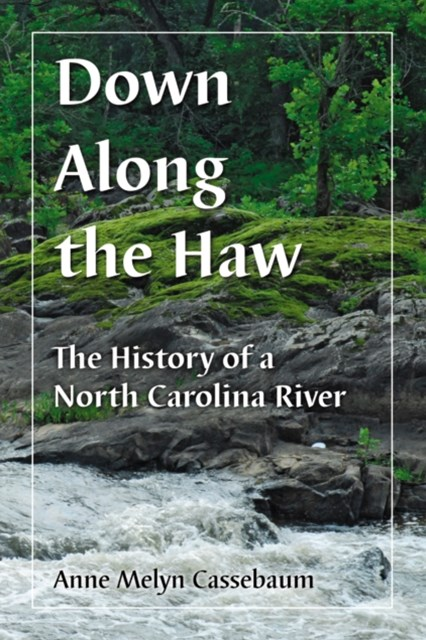 (ebook) Down Along the Haw