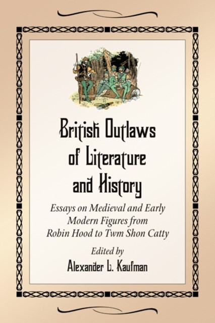 (ebook) British Outlaws of Literature and History