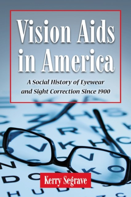 Vision Aids in America
