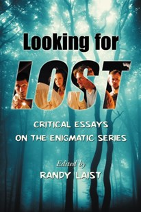 (ebook) Looking for Lost - Entertainment Film Technique