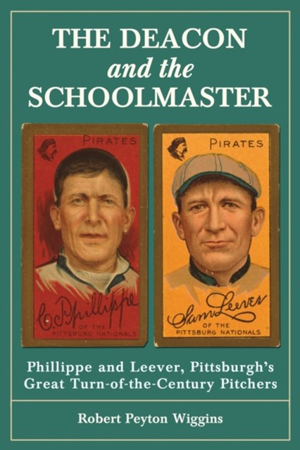 (ebook) Deacon and the Schoolmaster