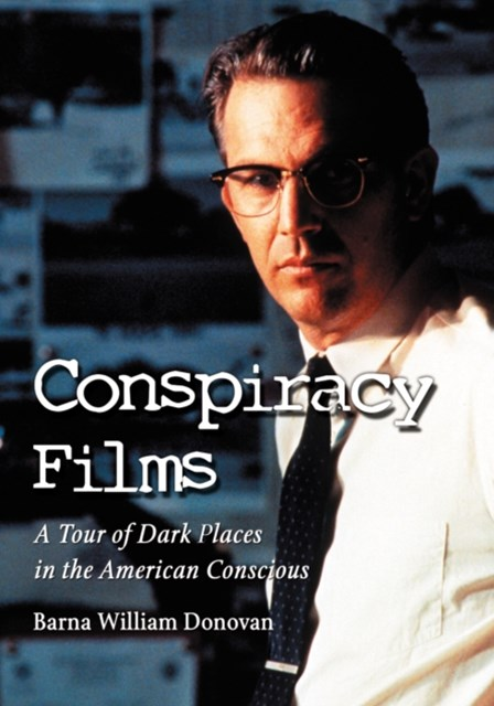 Conspiracy Films