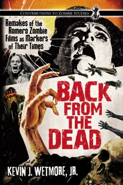 (ebook) Back from the Dead