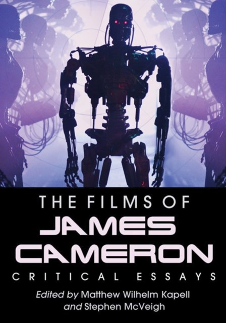 Films of James Cameron