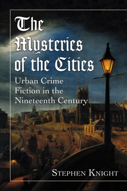 Mysteries of the Cities