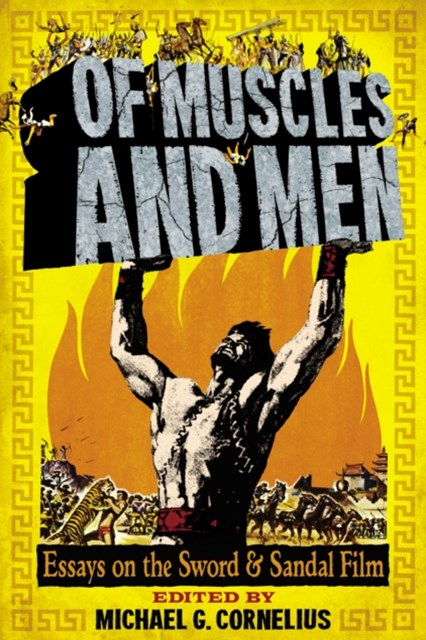 (ebook) Of Muscles and Men