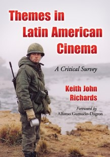 (ebook) Themes in Latin American Cinema - Entertainment Film Writing