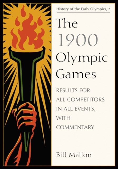 1900 Olympic Games