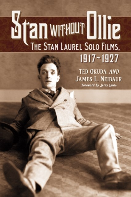 (ebook) Stan Without Ollie