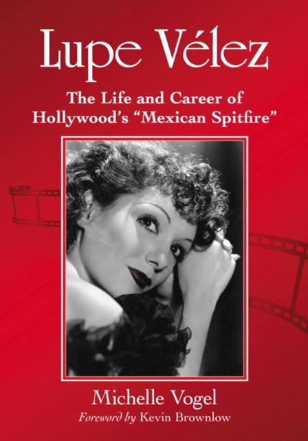(ebook) Lupe Velez