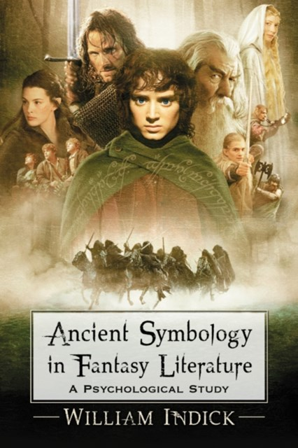 Ancient Symbology in Fantasy Literature