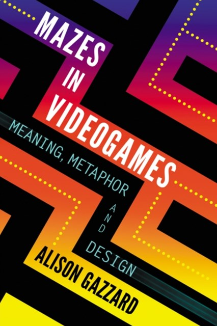 (ebook) Mazes in Videogames