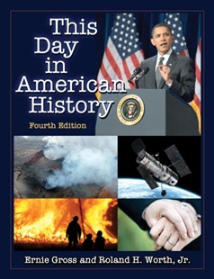 (ebook) This Day in American History, 4th ed. - History Latin America