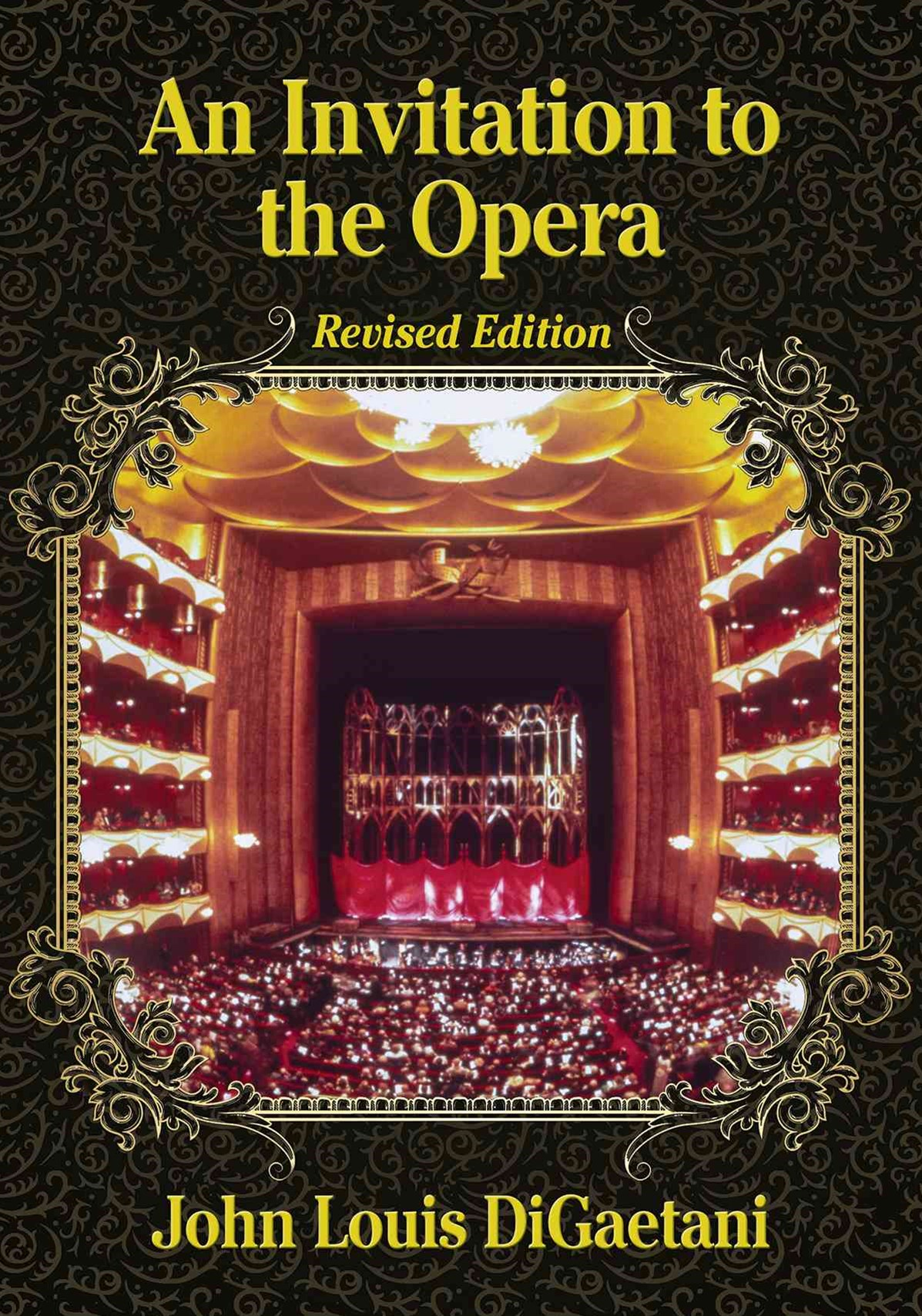 Invitation to the Opera