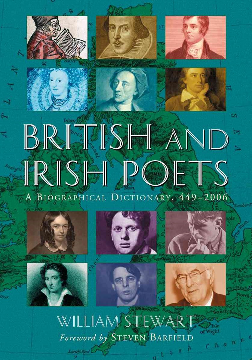 British and Irish Poets