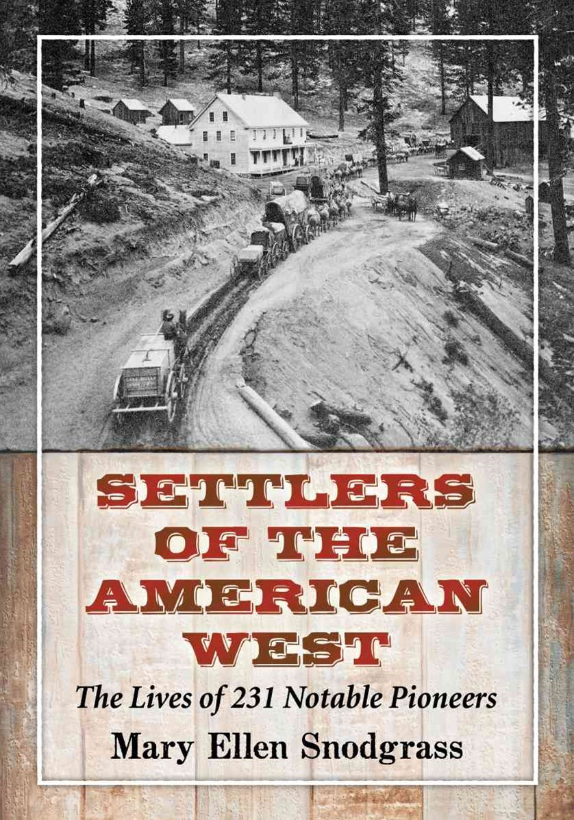 Settlers of the American West