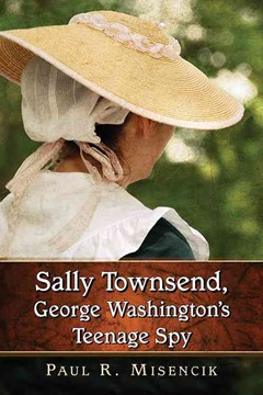Sally Townsend, George Washington