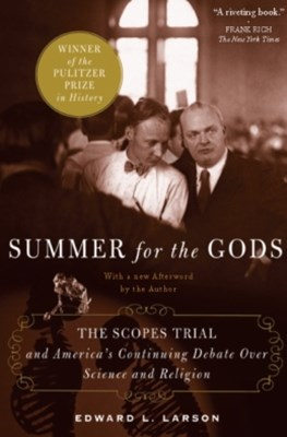 (ebook) Summer for the Gods