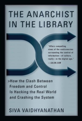 (ebook) The Anarchist in the Library