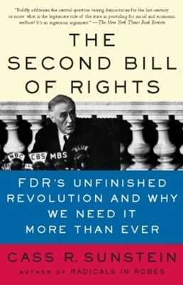 (ebook) The Second Bill of Rights