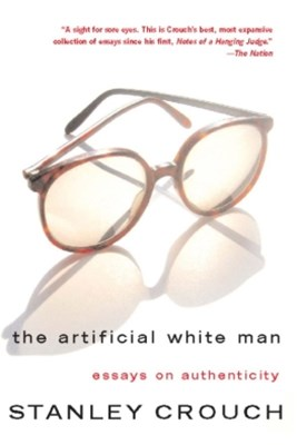 (ebook) The Artificial White Man
