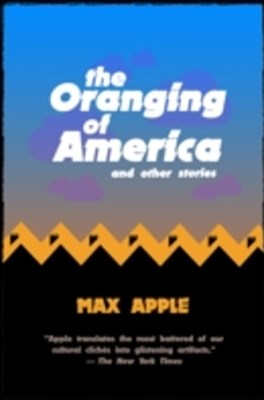 Oranging of America
