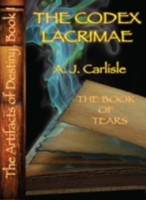 (ebook) Codex Lacrimae, Part II