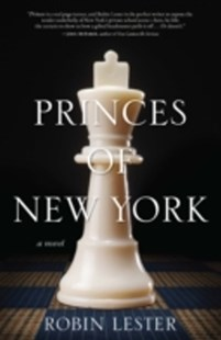 (ebook) Princes of New York - Modern & Contemporary Fiction General Fiction